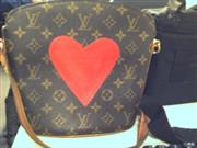 LOUIS VUITTON MONOGRAM DROUOT GALINDO